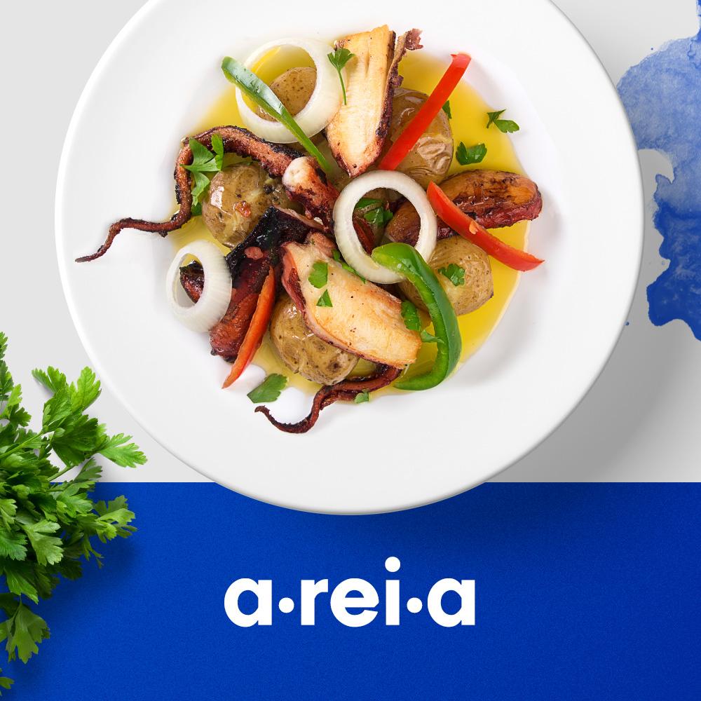 Areia Restaurante