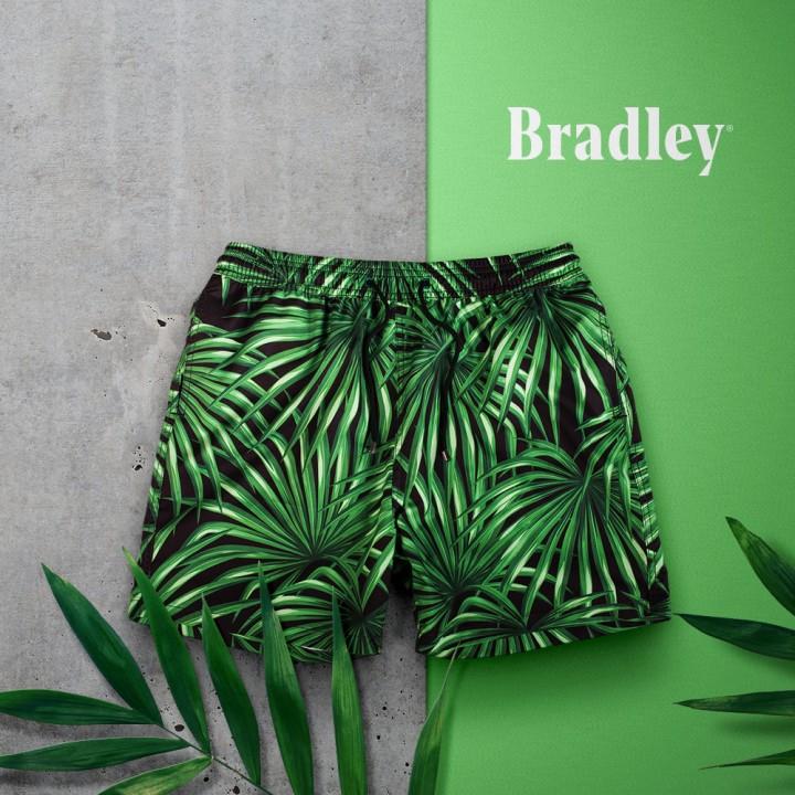 Bradley Brand
