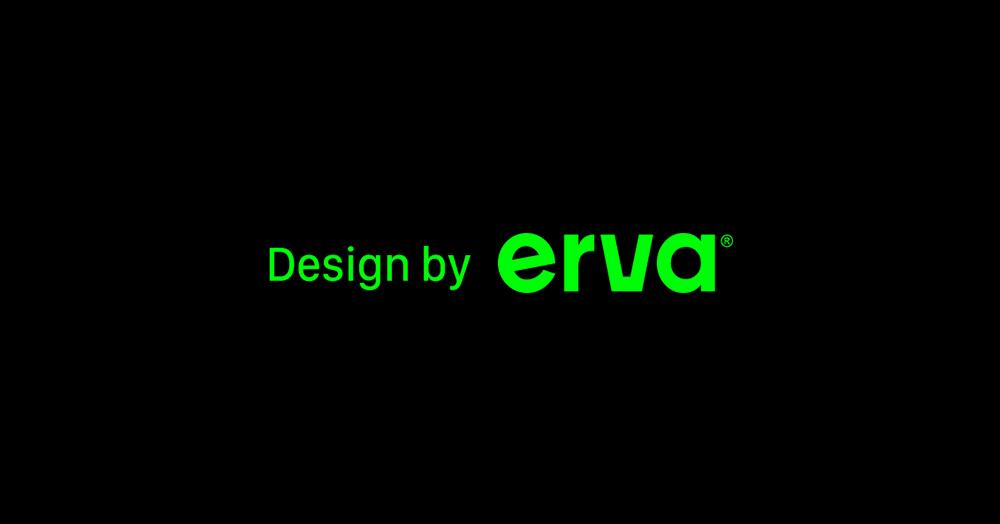 Design by erva
