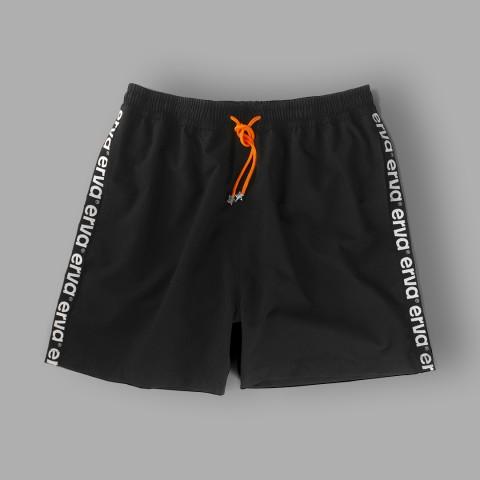 Erva Swim Shorts – Black
