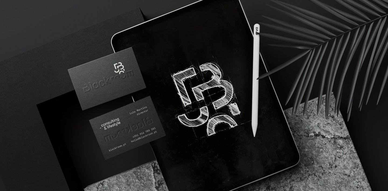 Branding Black Room