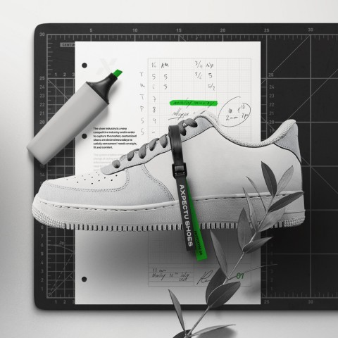 Axpectu Shoes Manufacturer