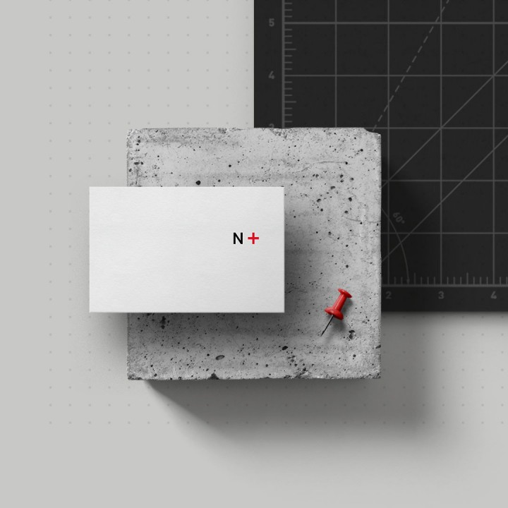 Branding N + Architecture and Engineering