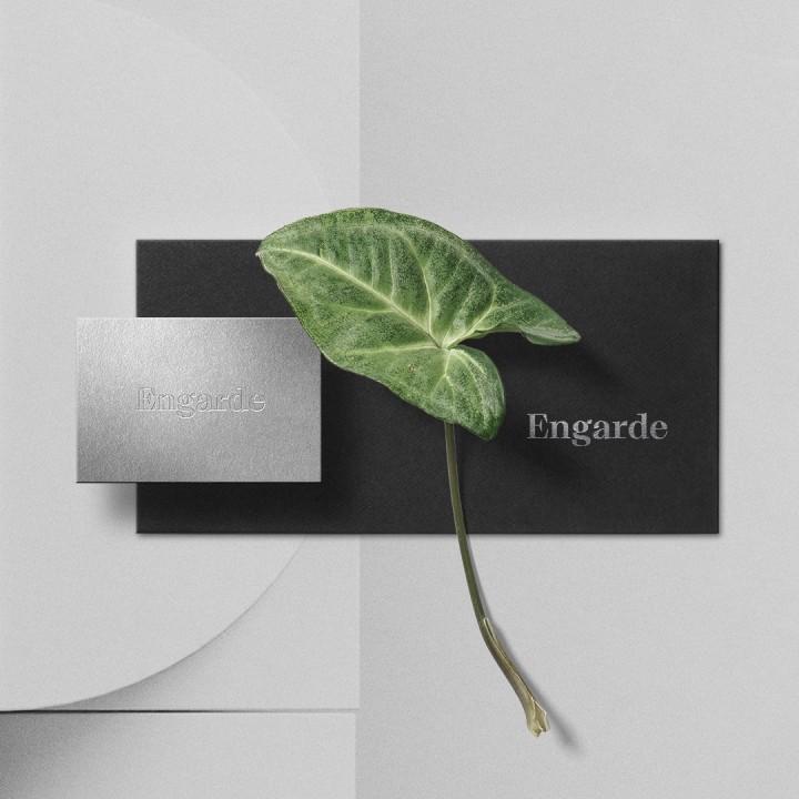 Engarde Branding