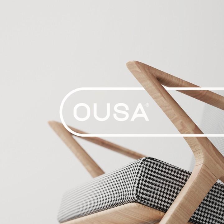 Ousa Branding